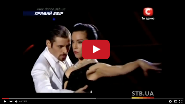 Video 3 Tango Club
