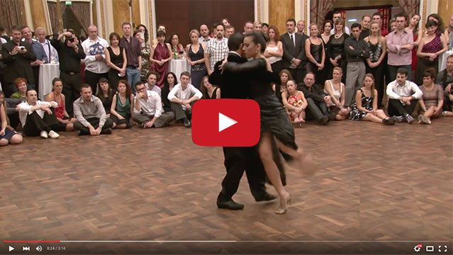 Video 4 Tango Club