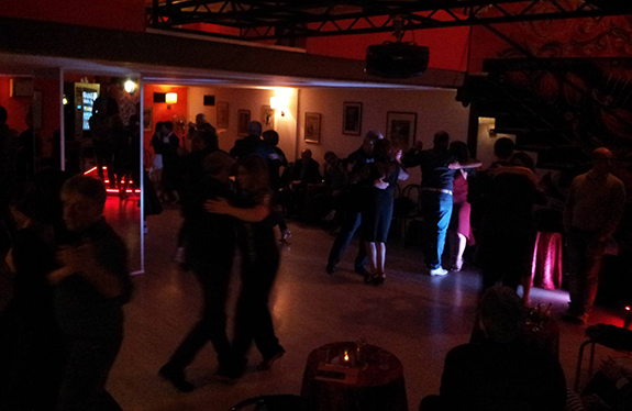 milonga in salerno campania 1
